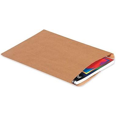 Staples® Nylon #5 Reinforced Mailer, 10-1/2