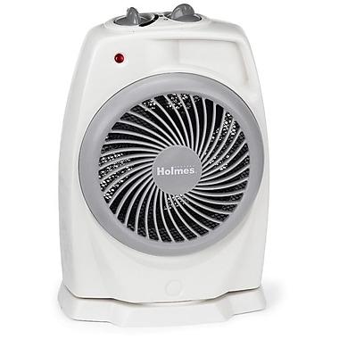 Holmes® Pivoting Heater Fan