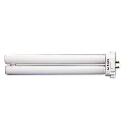 Ledu 13W CFL Replacement Bulb, Soft White