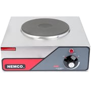 Nemco 6310-1 Commercial Hot Plate, Electric