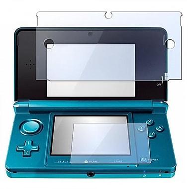 Insten® Reusable Screen Protector For Nintendo 3DS