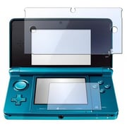 Insten® Reusable Screen Protector For Nintendo 3DS