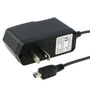 Insten® Mini USB Travel Charger For Audiovox PPC6700, Black