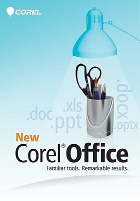 Corel Office for Windows (1-User) [Download]