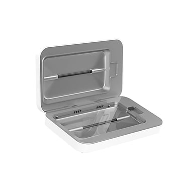 PhoneSoap Charger White