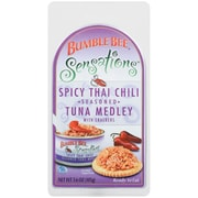 Bumble Bee Spicy Thai Chili Seasoned 3.6 Oz. 12/Pack