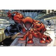 "Pyramid America™ ""Spider-Man - Wall Crawler"" Poster"