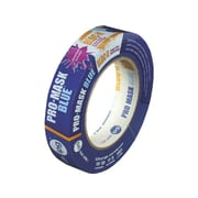 "Intertape® ProMask Blue® PT14 0.7"" x 60 yds. 14 Day Masking Tape W/Bloc It, Blue, 32 Roll"
