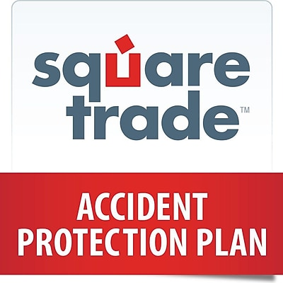 3-yr SquareTrade Tablet/e-Reader Plan w/ Accidental Damage Protection