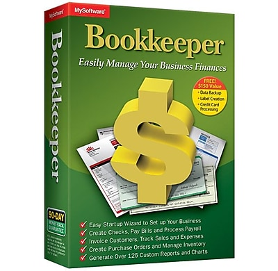 Image result for book keeper windows