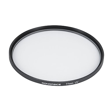 Monoprice® 77 mm UV Filter