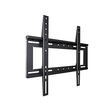 Monoprice® 106522 Low Profile Wall Mount Bracket For 32