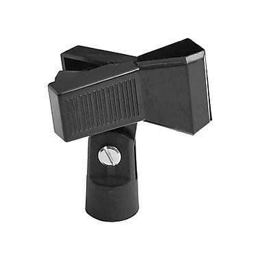 Monoprice® 602700 Universal Microphone Clip
