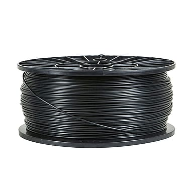 Monoprice® 3mm 1kg ABS Premium 3D Printer Filament Spool, Black