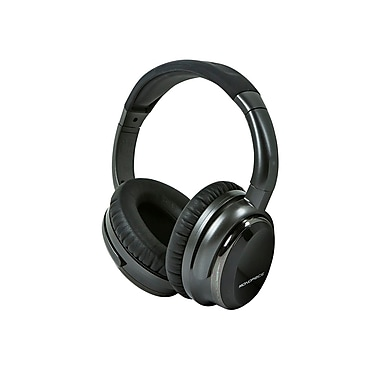 Monoprice® Noise Cancelling Headphone With Active Noise Reduction Technology