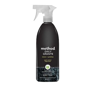 Method® Daily Granite Cleaner Spray, 28 oz.