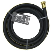 Teknor Apex REM 15 5/8 inch X 15' Light Duty Hose Remnant by
