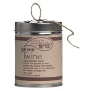 Luster Leaf 402 325' Natural Rapiclip 3-Ply Twine