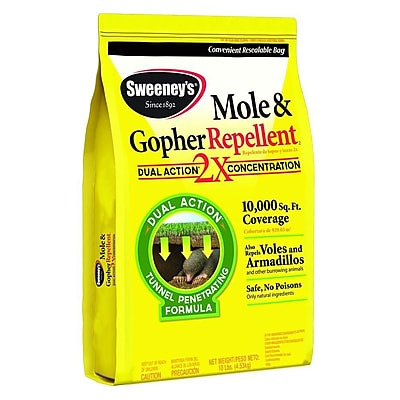 Sweeney's Gopher Repellent