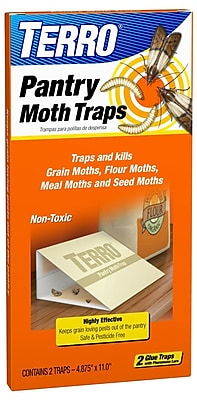 Terro Pantry Moth Trap 4.8