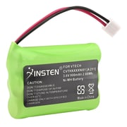 Insten® 472820 800mAh 3.6 V Ni-MH Cordless Phone Battery For VTech 89-1323-00-00