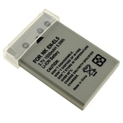 Insten® 3.7 VDC 1500mAh Rechargeable Li-ion Battery For Nikon EN-EL5(202666)