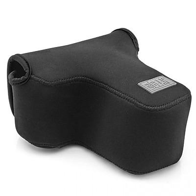 USA Gear DuraNeoprene DSLR GEAR-FLEXSLEEVE FlexArmor Sleeve Case for Nikon