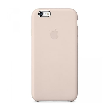 Apple® iPhone® 6 Leather Case, Soft Pink