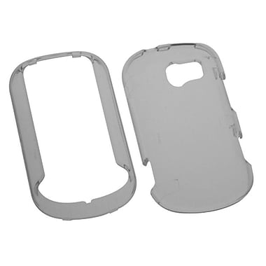Insten® Protector Cover For LG VN271 Extravert, T-Smoke