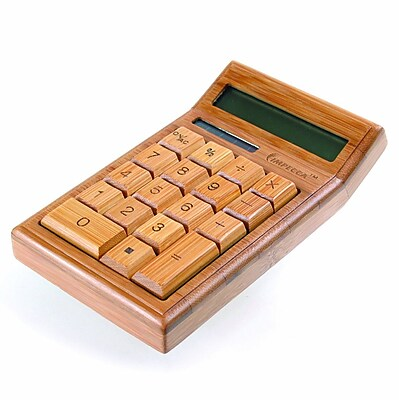 Impecca Standard Function Calculator; Natural