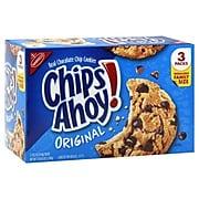 Chips Ahoy!® Cookies 54.6 oz. 3/PK