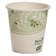 Dixie® EcoSmart® Compostable Hot Cup, 10 oz., 50 cups/pack
