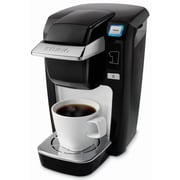 Keurig K10 Mini Plus Coffee Brewer, Black