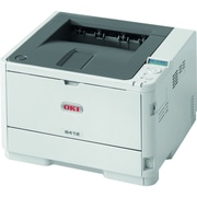 OKI® B412dn Mono Laser Single-Function Printer, 62444301