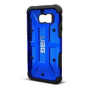 i-Blason Samsung Galaxy S6 Case , Armorbox Full Body Protective Case, Blue