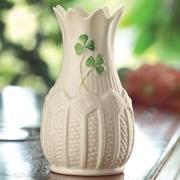 Belleek Cashel Mini Vase
