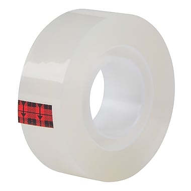 Transparent Tape, 36/Pack
