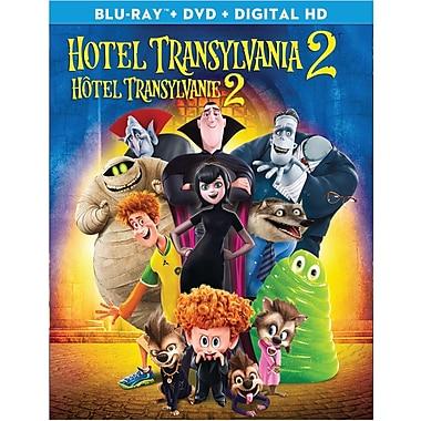Hotel Transylvania 2 (Blu-Ray)
