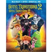 Hôtel Transylvanie 2 (Blu-ray)
