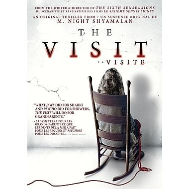 The Visist (DVD)