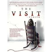 La visite (DVD)