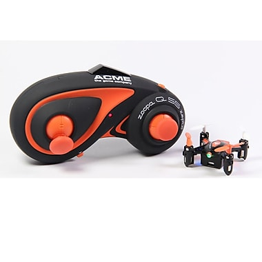 ACME Zoopa Q55 Zepto Quadcopter Drone, Orange