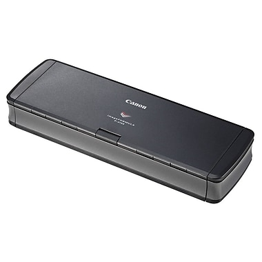 Canon P-215II Portable Document Scanner (9705B007AB)
