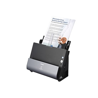 Canon DR-C225W Document Scanner (9707B002AA)