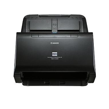 Canon DR-C240 Document Scanner (0651C002AA)