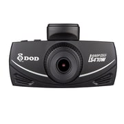 DOD LS470W Full HD Dash Camera with 8G MicroSD Card (LS470W8G)