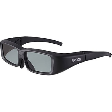 EPSON Active Shutter 3D Glasses, Black