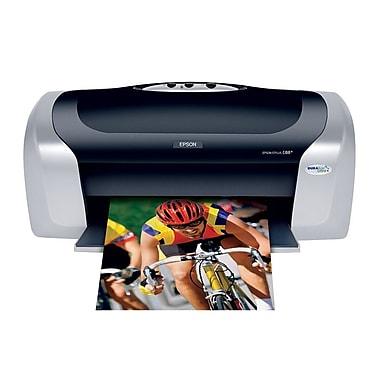 Epson® Stylus C88+ Inkjet Printer (C11C617121F)
