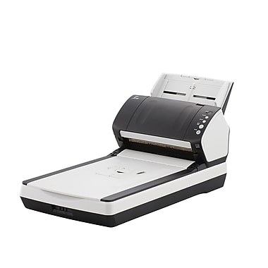 Fujitsu PA03670-B605 FI-7240 Image Scanner with Scansnap Mode