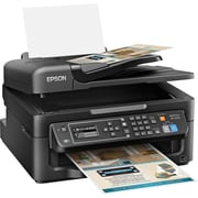 Epson® WorkForce WF-2630 All-In-One Inkjet Printer (C11CE36201)